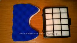 Набор фильтров для пылесоса Samsung самсунг DJ9700492A   DJ9700841A