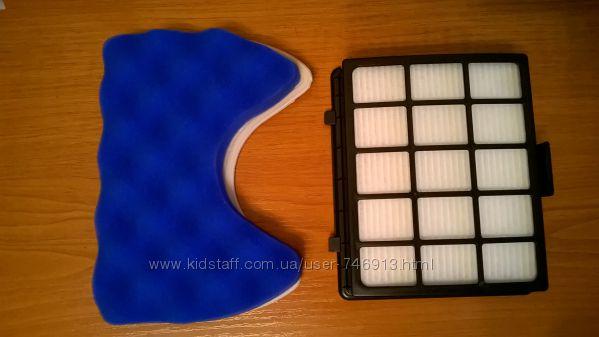 Набор фильтров для пылесоса Samsung SC 6530 6890 6780 6650 6590 6533 6532