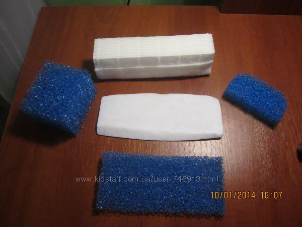 набор фильтр для пылесоса THOMAS томас T1 T2  Twin Tiger Hygiene  Parquet