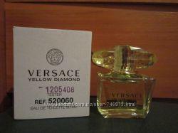 Versace Yellow Diamond тестер 90мл. оригинал