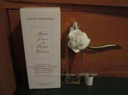 Adolfo Dominguez Agua Fresca de Rosas Blancas оригинал