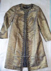 Необычный плащ-пальто Nipon Boutique США эксклюзив