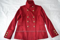 Шикарное пальто Guess шерсть и другие