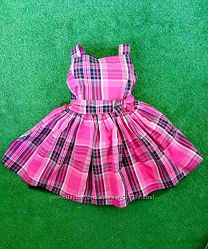 Платье George 16 - 2 г. 86-92см.