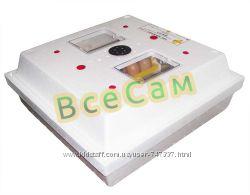 Инкубатор бытовой для яиц ИБМ-30-А с автоматическим переворотом