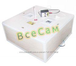 Инкубатор механический Курочка Ряба ИБ-130 вместимостью 130 яиц