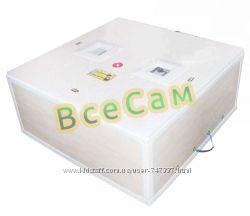 Инкубатор механический цифровой Курочка Ряба ИБ-130 вместимостью 130 яиц