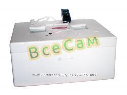 Инкубатор Цыпа ИБМ-110-Ц литой корпус