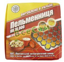 Металлическая шестиугольная пельменница Полтавский автоагрегатный завод