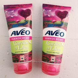 Крем для рук с цветочным ароматом Aveo Garden of Eden 100ml