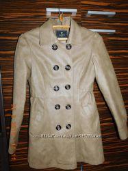 женский плащ пальто