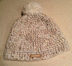 Зимняя спортивная шапка Ziener, размер S-M