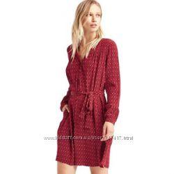 Фирменное платье рубашка Gap, размер S, оригинал