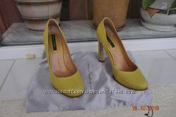 Італійські туфлі