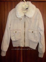 Демисезонная куртка ф. Denim&Co