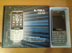 Мобильный телефон S-Tell S3-02