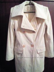 Вельветовое пальто Nexx new york р. 42