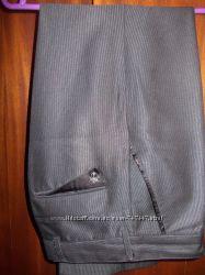 Школьные брюки р. 146-152
