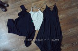 Пакет одежды лето, размер XS наш 42, бу