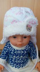 Низкие цены зимние шапочки от DAVIDS STAR