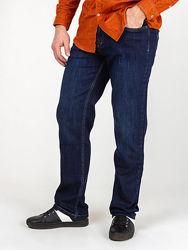Мужские джинсы big & grays прямые классика