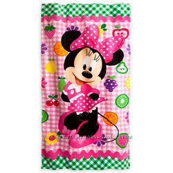 Minnie Mouse полотенце от Disney. Оригинал.
