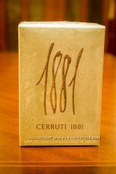 Cerruti 1881 Men 100 ml.