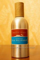Comptoir Sud Pacifique Princesse Muskat 30 мл.
