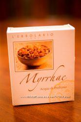 LErbolario Myrrhae 50 мл.