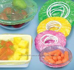 Эконом-крышки для хранения пищевых продуктов
