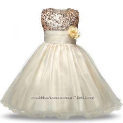 Красивые платья много моделей