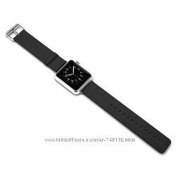 Apple часы, ремешок из натуральной кожи Wearlizer.