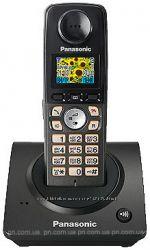 Радиотелефон Panasonic KX-TG8077 UA