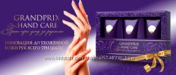Набор Уход за руками серии Grand Prix Hand Care