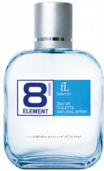 Туалетная вода для мужчин 8 Element Фаберлик