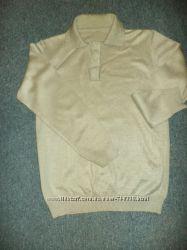 Новый мужской свитер свитерок можно на подостка