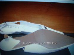 Новые кожаные босоножки ESPRIT Обмен возможен