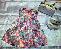 Шикарное нарядное платье oodji