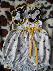 Ромпер пчелка