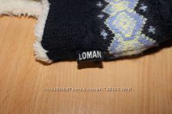Шапка Loman