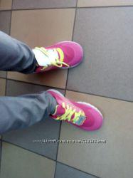 кроссовки яркие