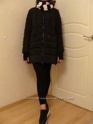 Стильная черная курточка