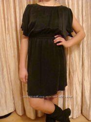 Шикарное платье BGN  мокрый асфальт