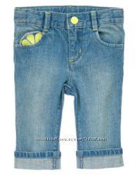 Комплекти на літо для дівчинки 5-6-7 років від Gymboree