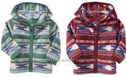 Флісові худі, пуловери, штани, комплекти для діток 24 міс-5Т