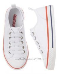 Взуття від Gymboree та високі кеди камуфляж 26, 5-27-28 розм