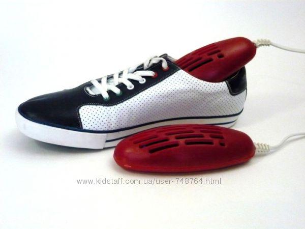 Сушилка для обуви сохраняющая форму