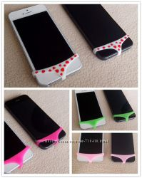 Классные, прикольные трусики для iphone