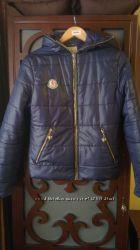 Куртка Moncler в идеале, р. М