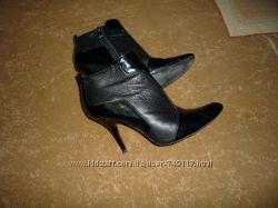 Продам ботинки 38р